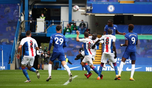 Letou – Chelsea thắng Crystal Palace 4-0