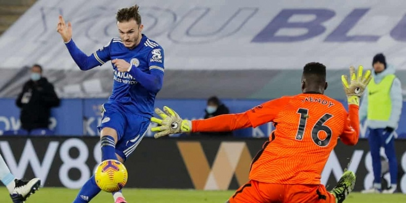 Leicester, Chelsea, Ngoại hạng Anh